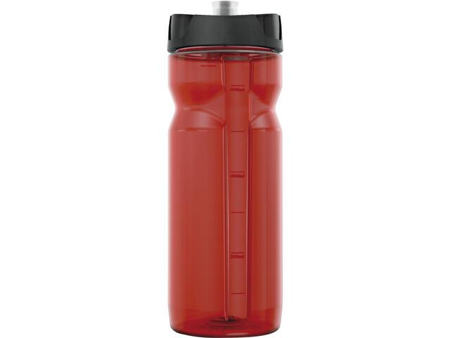 Zefal Trekking 700 S Drinking Bottle 700ml red
